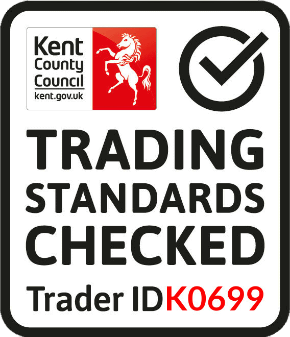 Kent County Council Trading Standards Checked
