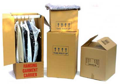 Good Removals Boxes
